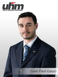 Gian Paul Gauci