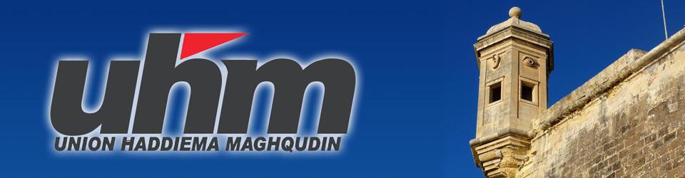Union Ħaddiema Magħqudin